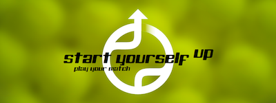 Start Yourself Up_BA