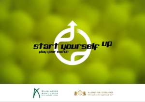 Start Yourself Up_Immagine